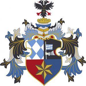 Hoegner Wappen